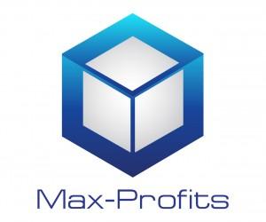 Max-Profits logo