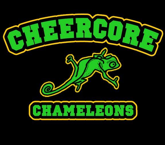 Cheer Core and Sam Thomas Past Summer Company Success Story!
