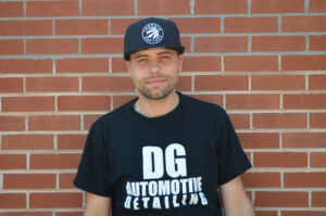 Dylan Griggs: DG AutoMotive Detailing