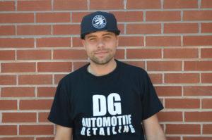Dylan Griggs: DG AutoMotive Detailing