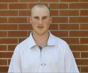 Eric Foster: Student Scrubs