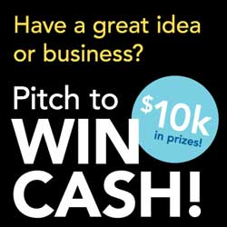 EXC!TE PITCH COMPETITION COMING TO SOUTH GEORGIAN BAY – APPLY BY APRIL 20th, 2018