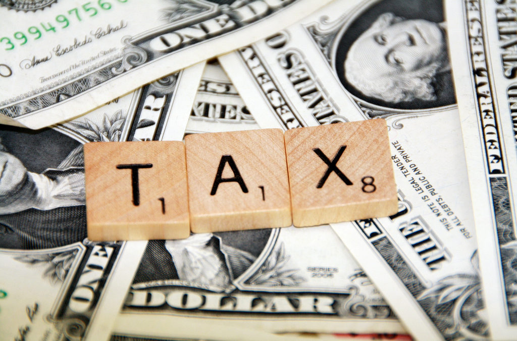 Tips For Tax Time