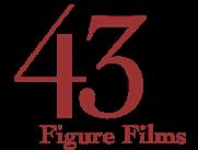 43 Figure Films Logo