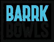 Barrk Bowls Logo