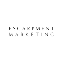 Escarpment Marketing Logo