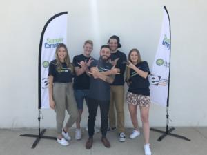 Summer Company Students 2019