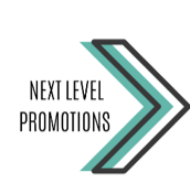 Next Level Promotions Logo