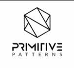 Primitive Patterns Logo