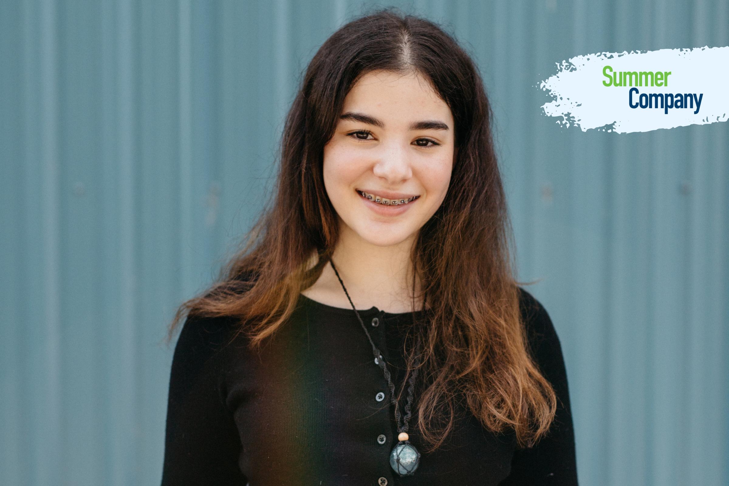 Summer Company Spotlight: Breana Pitoscia