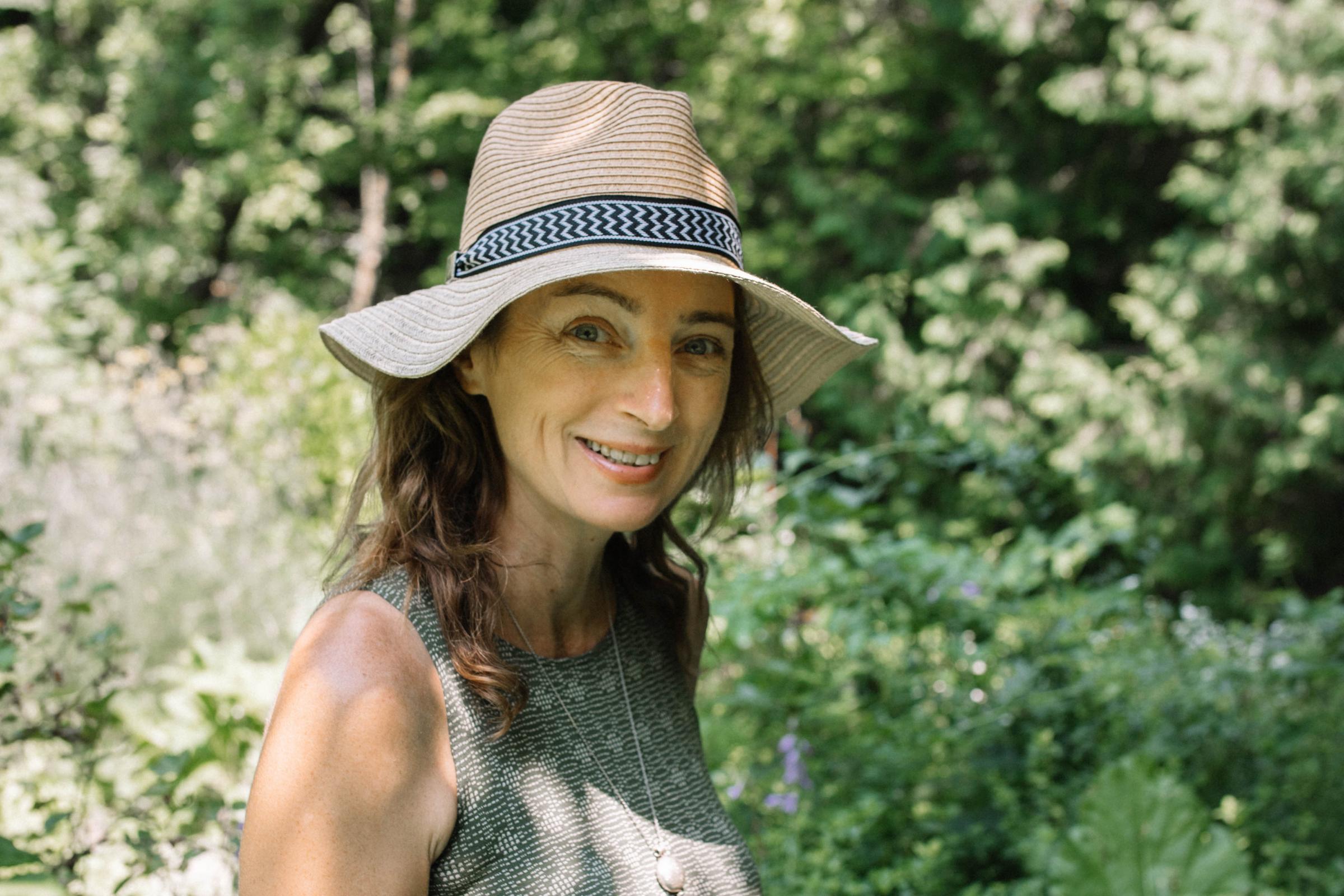 Starter Company Plus Spotlight: Margaret Norcott